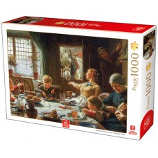 Deico Games 1000 - Another member of the family, Frederick George Cotman