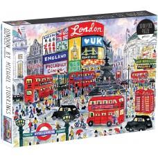 Galison 1000 - London, Michael Storings