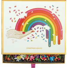 Galison 750 - Rainbow, Jonathan Adler