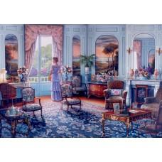 Bluebird 1000 - A romantic memory, John O'Brien