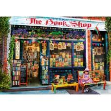 Bluebird 1000 - Children's Bookstore, Amy Stewart