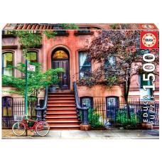 Educa 1500 - Greenwich Village, New York