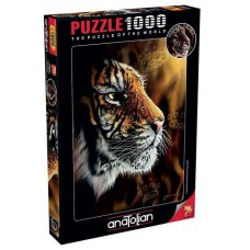 Anatolian 1000 - Wild tiger