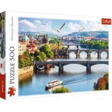 Trefl  500 - Prague, Czech Republic