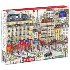 Galison 1000 - Paris