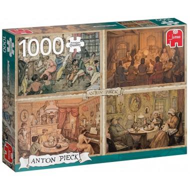 Jumbo 1000 - Fun in the living room