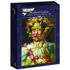 Bluebird 1000 - Emperor Rudolf II
