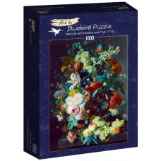 Bluebird 1000 - Flowers and fruits