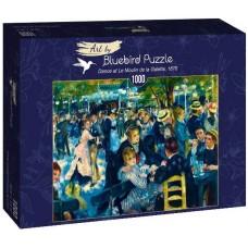 Bluebird 1000 - Ball at the Moulin de la Galette