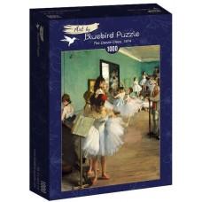 Bluebird 1000 - Ballet lesson