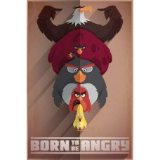 Angry Birds (Born to be Angry)