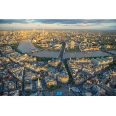 London Jason Hawkes