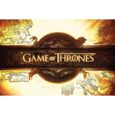 Game Of Thrones (Logo)