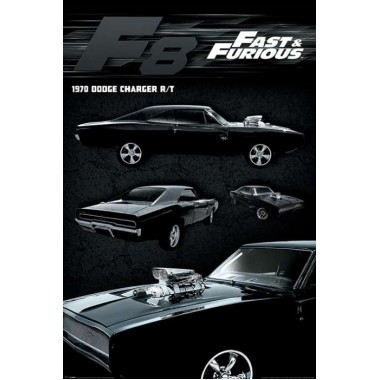 Fast & Furious (Dodge Charger)