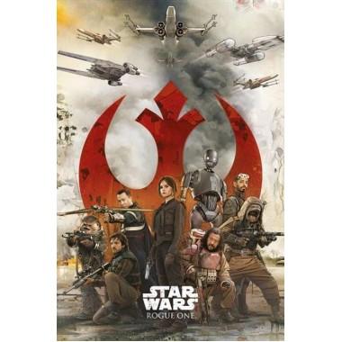 Star Wars Rogue One (Rebels)