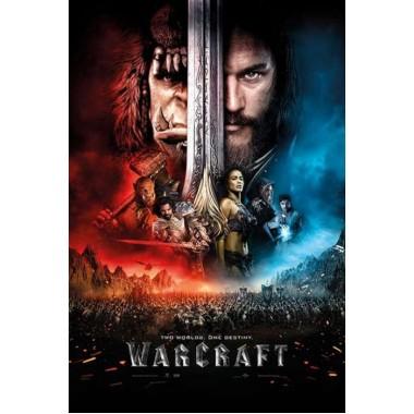 Warcraft (One Sheet)