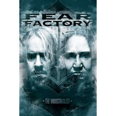 FEAR FACTORY (THE INDUSTRIALIST)
