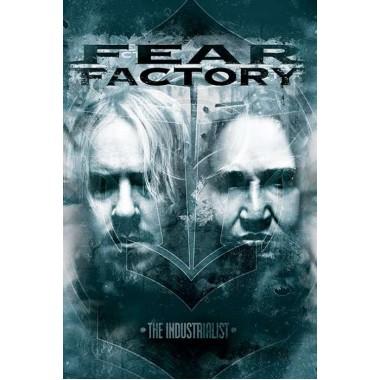 FEAR FACTORY (THE INDUSTRIALIST)