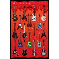 GUITAR HELL (THE AXES OF EVIL)